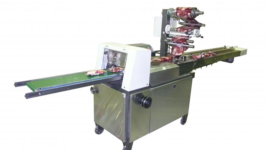 بسته بندی حبوبات در مازندران Paketleme makineleri